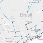 Confira o trajeto da tocha olímpica no Brasil. http://t.co/e8yGvAKbPx [@oglobo_esportes] http://t.co/GIIttXIu2e