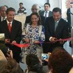 El gobernador #FTF acompañado de la Sria. de Turismo @ruizmassieu presentan la promoción de #SanLuisPotosí http://t.co/qmZ50080HH