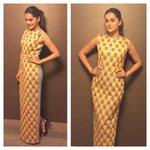 RT @DevsB: Styled: @taapsee in @NRaipurani at TANA 2015