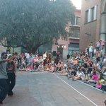 Festival X Amor a LHart! Ja van 11 anys daquest gran festival dart al carrer. #lhospitalet @CulturaLH @joventutlh http://t.co/wOG4TuECA5
