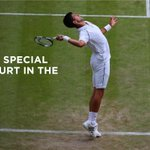 Couldn't agree more @DjokerNole….#Wimbledon http://t.co/f5UVoWNtPB