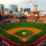 Beautiful day for baseball in the Midwest! #Padres Andrew Cashner (3-9, 4.22) vs #STLCards Michael Wacha (10-3, 2.77) http://t.co/FNVVwTttlx