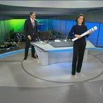 rapaz a apresentadora do JN tá com um bastão na mão já pra quebrar os racistas http://t.co/aELXZ2RzSX