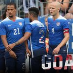 Congrats on your first #USMNT goal, Timmy Chandler! #USAvGUA http://t.co/66IRVBHCdq