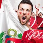 ¡¡Goool peruano que se celebra con alma corazón y vida!! ¡¡Bravo, #Perú!! #CopaAmérica2015 http://t.co/hXNBpf4bG8