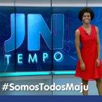 Comentários racistas contra @majucoutinho serão investigados no Rio e em SP: http://t.co/PPTwW10fIx http://t.co/TyhRlyUAko