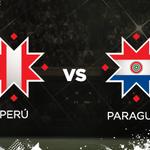 ¡Vamos por la victoria, #PER! RT para apoyar a nuestra selección #SentirseCampeón #Chile2015 http://t.co/M4LPpB4pCk