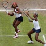 #Wimbledon Round of 16. Serena Williams vs Venus Williams http://t.co/0PpNATR4Fl