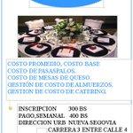 Curso de Gestion de Costos para Eventos, 8 Clases, Inicio 18/07/2015 #Lara #Barquisimeto Inf : 0426-7288260 http://t.co/IzqVSqv6AC