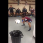 This could be the best head tennis video yet... Watch: http://t.co/hBgnl0cSUp http://t.co/miADKizfmp