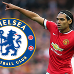 """Falcao: """"I never felt I was at a great club at Manchester United. Chelsea is a special club"""". #CFC #MUFC http://t.co/HlbCWf6l9T"""