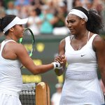 Heather Watson says she has proved that she can compete with the best in the world http://t.co/eofx2AsMa9 http://t.co/G2kZJdTMvY