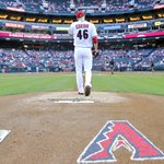 Its official: Patrick Corbin will start tomorrows game at Chase Field. http://t.co/cLddAmacwk