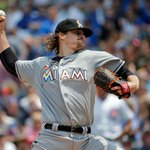 FINAL: the @Marlins defeat the Cubs 2-1 Tom Koehler: 6IP 5H 1ER 1BB 4K Christian Yelich & Justin Bour: solo HRs http://t.co/AicFRl31TB