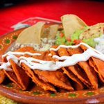 En #SLP #MéxicoSabeA enchiladas potosinas. http://t.co/NzsHofAiRB