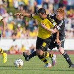 Amistoso - Encerrado: Borussia 5-0 Vfl Rhede http://t.co/BskPyQ099g