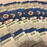 #CopaAmérica #Chile2015: piden hasta 210.000 pesos por una entrada para la final. ► http://t.co/mWL0XfY718 http://t.co/4sqJci9pgv