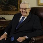 Thank You President Packer for your years of service to God and to us. God bless you and the Packer family. http://t.co/VNuBNVkj2y