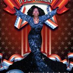 Shes TinaTurner @DianaRoss @ArethaFranklin n others! The Grande Dame of #Atlanta #Drag 2nite @ 11 @tinaturnerblog http://t.co/QIF5hA5N34