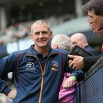 Phil Walshs brutal honesty was a breath of fresh air, writes Caroline Wilson. http://t.co/1lLGE36cNC #RIPPhilWalsh http://t.co/HR1pdch4kH