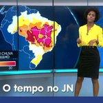 #SomosTodosMajuCoutinho: 'Jornal Nacional' vai falar sobre o caso de racismo. http://t.co/KPnb9Ejyz3 http://t.co/o1Yfjs11Ws