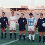 Gimnasia disputo 3 partidos,perdió 2 y gano 1.Le gano al Colo Colo con gol del Tigre Amaya ante 10 mil personas. http://t.co/47uq7ifxZY