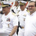 En #Veracruz, asistí al acto de baja de servicio del Buque Comodoro Manuel Azueta. @SEMAR_mx http://t.co/rGYOQgrnSV http://t.co/SNceJ6Idhk