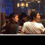 関係者によると、俳優イ・ドンゴン(34)とT-ara ジヨン(22)が2ヵ月前から恋人関係に発展。関係者、「二人は交際してる。5月韓中合作映画「邂逅」を撮影しながら急速に関係が近づいた」http://t.co/wlWJGLYk3q http://t.co/56HkjavdST