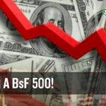 ¡NUEVO RECORD! Dolar paralelo cierra la semana sobre los BsF 500 -► https://t.co/zz0mNibuIi http://t.co/vFSH4bpZPi