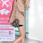 少女時代 ユナ、SMTOWNコンサートのため日本へ(4日、金浦空港) http://t.co/kOY4pSEECg