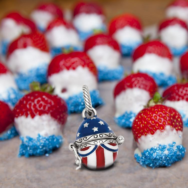 Let's spread some red, white & blue! Til 7/4, retweet w/#BrightontheFourth for chance to win $400 Brighton gift card. http://t.co/U9ZnRQwPl4