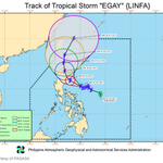 Tropical Storm Egay: More areas under storm signals http://t.co/GXAX5yN5FY #EgayPH http://t.co/LzfPklKEmV