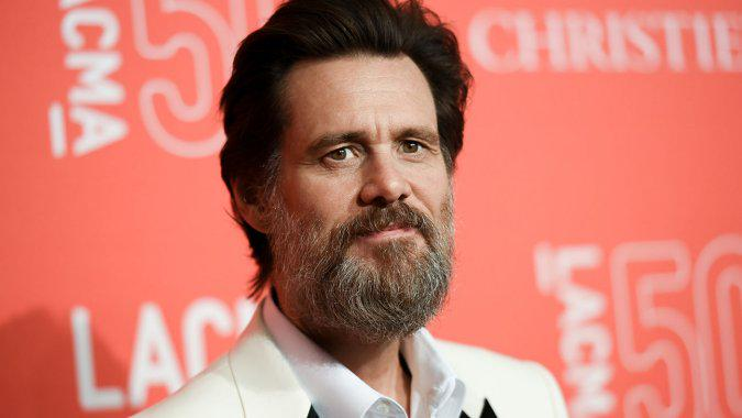 Jim Carrey Apologizes for Tweeting Photo of Autistic Boy in Anti-Vaccination Rant