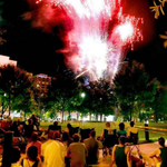 A guide to fireworks around the Triangle, including 2 on Sunday http://t.co/gBoUi4m2ZT http://t.co/fyBDH0OR2Q