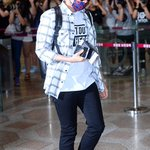 Super Junior リョウク、SMTOWNコンサートのため日本へ(4日、金浦空港) 2 http://t.co/LCWPLssi54
