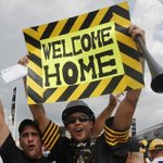 Its exactly 1 month until the #Ticats return home! The @TorontoArgos are in town on Monday, August 3. #HomeOpener http://t.co/fLv7oOTYup