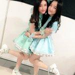 Happy birthday dudutkuuu yang lucunya kaya aku hehe @SinkaJ_JKT48 makin emes emes ya dut muaah😘😘 http://t.co/TSrSn76HtA