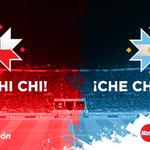 Seguro los argentinos gritaremos más fuerte. ¡Hoy la Copa regresa a casa! #ARG #SentirseCampeón #Chile2015 http://t.co/cMOM3R3DGB