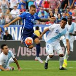#USMNT shuts out Guatemala, 4-0, in their final match before the Gold Cup. http://t.co/ill7xKMzYC
