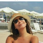 And +106K likes for #elissas pic #FB #page 😎👏  https://t.co/q7xk9hod5x @elissakh http://t.co/pFocnb65xw