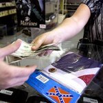Sales of Confederate flag jump in Triangle after national opposition http://t.co/dAW6x6IF3H http://t.co/q1lzIMVa9A
