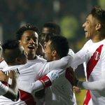 FINAL   #PER 2-0 #PAR. Perú termina tercera la Copa América http://t.co/u5DcRhSowF #Chile2015 http://t.co/nreyDWeAQI