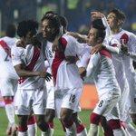#Perú se queda con el tercer puesto de la Copa América: venció 2-0 a #Paraguay http://t.co/6A2MZyv1GN #PER 2-0 #PAR http://t.co/zHuGF8Cofd