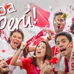 ¡La alegría es peruana! La blanquirroja logró el 3er lugar de la Copa. Gracias muchachos. #conectadosconlaseleccion http://t.co/Ej9zMCyvnu