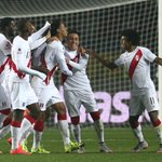 Peru wins 3rd place in the Copa America with a 2-0 victory over Paraguay. http://t.co/J6N9htoCbc