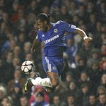 """Mourinho: """"Sem Drogba, nós perdemos mais que um jogador. Perdemos uma lenda"""" https://t.co/YkAU5E6e9l"""