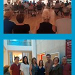 """An incredible space for the #community to come together @jennkfrench: @TheRMG #Oshawa @MFowlerOshawa @OlindaCasimiro http://t.co/TrnJq0AEAp"""""""
