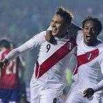 [Crónica] Perú se queda con el tercer lugar de la #CopaAmérica http://t.co/HHbovwTEdF http://t.co/SY46QRs8TI