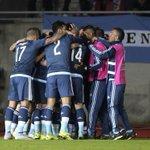 #Chile2015 @Argentina y @LaRoja jugaron 24 partidos por #CopaAmérica. La Selección ganó 18 y hubo seis empates. http://t.co/6Wz9l9uTPq