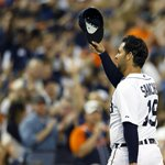 Tigers 8, Blue Jays 6: Anibal Sanchez takes no-hitter into 8th for slim win http://t.co/DKKWTRKjZL http://t.co/tFNBp1ay2d
